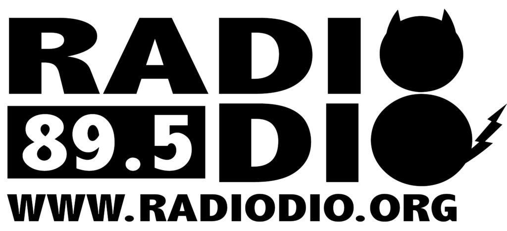 RADIO DIO-LOGO
