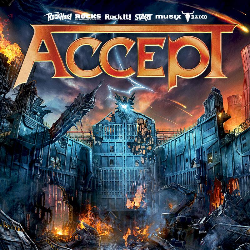 !! 2 dates en France !! Accept + Night Demon   MAR. 30 JAN.