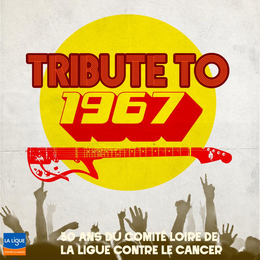 Ligue contre le cancer - Soirée Tribute | VEN. 15 DÉC.
